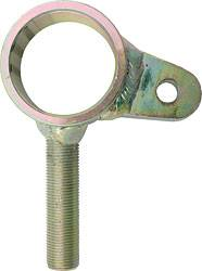 Allstar Performance - Allstar Performance Ball Joint Holder - RH Angled Stud - Straight Tab - Wide Spread