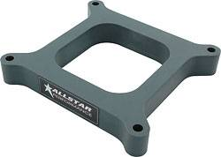 "Allstar Performance - Allstar Performance 1"" Phenolic Carb Spacer - Open Style"