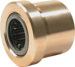 Allstar Performance - Allstar Performance Extra Long Roller Pilot Bushing - Chevy V-8
