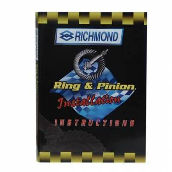 Richmond Gear - Richmond Ring & Pinion Installation Video