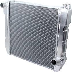 """Allstar Performance - Allstar Performance Aluminum Radiator - Ford, Chrysler - 19"""" x 24"""""""