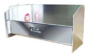 Pit Pal Products - Pit Pal Vertical Gear Case Storage Rack
