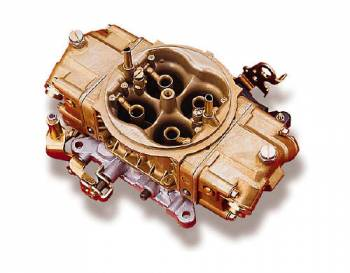 Holley Performance Products - Holley Pro-Series Competition 4150 Series Carburetor - Gasoline - 650 CFM