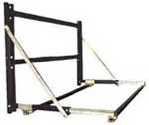 Pit Pal Products - Pit Pal Adjustable Tire Rack