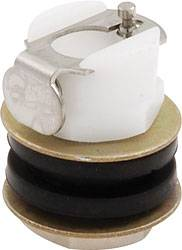 Allstar Performance - Allstar Performance Plastic Disconnects Tire Reliefs - (Set of 4)