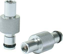 Allstar Performance - Allstar Performance Schrader Valves - (Set of 2)