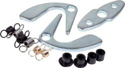Allstar Performance - Allstar Performance HEI Advance Curve Kit