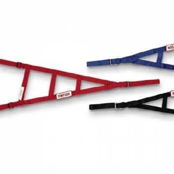 Simpson Race Products - Simpson Quarter Midget Car Side Net