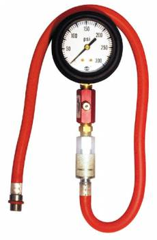 Longacre Racing Products - Longacre Engine Compression Tester