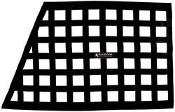 Allstar Performance - Allstar Performance Border Style Window Net - Oblong Black