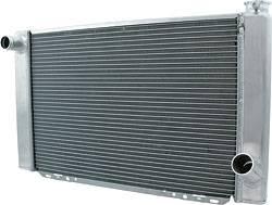 "Allstar Performance - Allstar Performance Aluminum Radiator Chevy - 16"" x 28"""