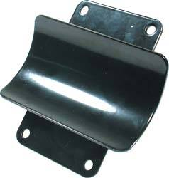 Allstar Performance - Allstar Performance Power Steering Tank Bracket