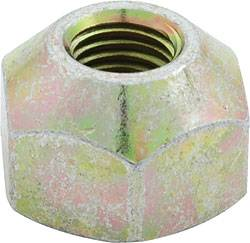 Allstar Performance - Allstar Performance Steel Lug Nut - 12mm x 1.5 - (350 Pack)