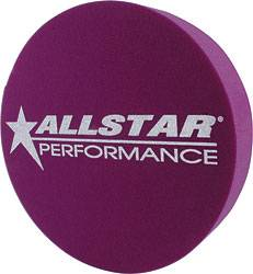 "Allstar Performance - Allstar Performance 3"" Foam Mud Plug - Fits 15"" Wheels - Purple"