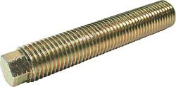 "Allstar Performance - Allstar Performance 6"" Steel Jack Bolt - Coarse Thread (1""-8)"
