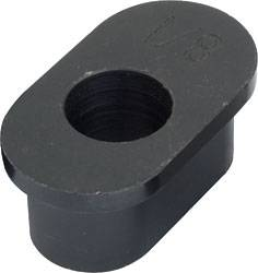 Allstar Performance - Allstar Performance Adjustable Centerlink Insert - 1/8""