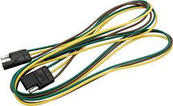 "Allstar Performance - Allstar Performance Three Wire Universal Connector w/ 48"" Loop"