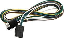 "Allstar Performance - Allstar Performance Five Wire Universal Connector w/ 48"" Loop"
