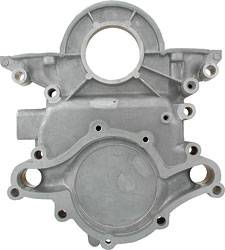 Allstar Performance - Allstar Performance SB Ford 302/351W Replacement Timing Cover