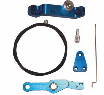 Tanner Racing Products - Tanner Honda Throttle Linkage Kit