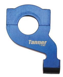 """Tanner Racing Products - Tanner 3/4"""" Mychron Tach Bracket"""