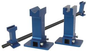 Tanner Racing Products - Tanner Quarter Midget, Kart Rear Alignment Bars