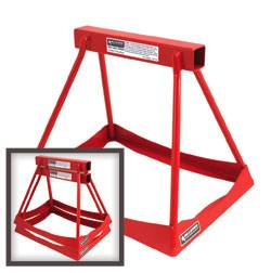 "Allstar Performance - Allstar Performance Stack Stands 14"" Steel - Pair"