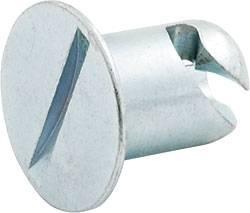 """Allstar Performance - Allstar Performance Flush HeadQuick Turn Fastener- .500"""" Long - (50 Pack)"""