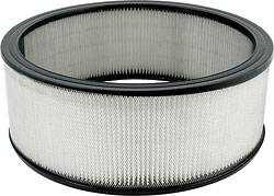 "Allstar Performance - Allstar Performance 14"" x 5"" High Performance Paper Air Filter Element"