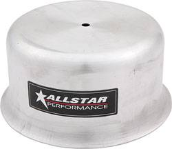 Parker Pumper - Allstar Performance Replacement Silver Top (Only) for Parker Pumper #ALL13000