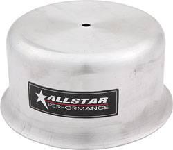 Parker Pumper - Allstar Performance Replacement Silver Top (Only) for Parker Pumper #ALL13000