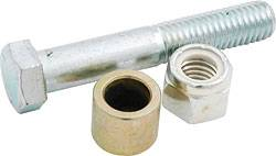 Allstar Performance - Allstar Performance Replacement Bolt - Nut - Spacer (Only) - For Allstar Performance Coil-Over Shock Mounts