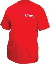 Allstar Performance - Allstar Performance T-Shirt - Red - Medium