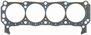"Fel-Pro Performance Gaskets - Fel-Pro Perma Torque Head Gasket (1) - Composition Type - 4.100"" Bore - .039"" Compressed Thickness - 83-93 SB Ford, 351W (Except Boss 302)"
