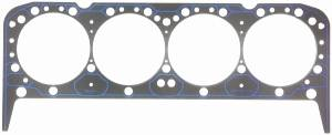 "Fel-Pro Performance Gaskets - Fel-Pro Perma Torque Head Gasket (1) - Composition Type - 4.200"" Bore - .039"" Compressed Thickness - SB Chevy - 400"