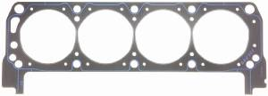 """Fel-Pro Performance Gaskets - Fel-Pro Perma Torque Head Gasket (1) - Composition Type - 4.100"""" Bore - .041"""" Compressed Thickness - Ford 302 SVO, 351 SVO"""