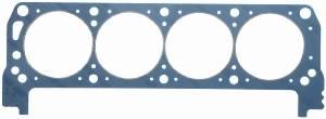 Fel-Pro Performance Gaskets - Fel-Pro Perma Torque Head Gasket (1) - Ford, Mercury V8 302 SVO, 351W SVO - Left Hand Only - Ford 351 Yates Head