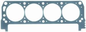 Fel-Pro Performance Gaskets - Fel-Pro Perma Torque Head Gasket (1) - Ford, Mercury V8 302 SVO, 351W SVO - Right Hand Only - Ford 351 Yates Head
