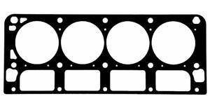"""Fel-Pro Performance Gaskets - Fel-Pro Perma Torque Head Gasket (1) - Composition Type - 4.135"""" Bore - .041"""" Compressed Thickness - Chevy 5.7L - LS1"""
