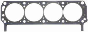 "Fel-Pro Performance Gaskets - Fel-Pro Perma Torque Head Gasket (1) - Composition Type - 4.200"" Bore - .051"" Compressed Thickness - Ford 302 SVO, 351 SVO"