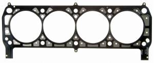 "Fel-Pro Performance Gaskets - Fel-Pro Perma Torque MLS Head Gasket (1) - 4.180"" Bore - .041"" Thickness - Ford 302, 351 - SVO"