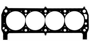 "Fel-Pro Performance Gaskets - Fel-Pro Perma Torque MLS Head Gasket (1) - 4.210"" Bore - .053"" Compressed Thickness - Ford 5.0, 5.8L"