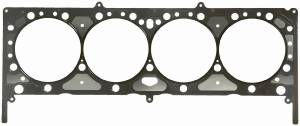 "Fel-Pro Performance Gaskets - Fel-Pro Perma Torque MLS Head Gasket (1) - 4.100"" Bore - .040"" Compressed Thickness - SB Chevy"