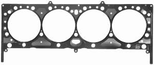 "Fel-Pro Performance Gaskets - Fel-Pro Perma Torque MLS Head Gasket (1) - 4.165"" Bore - .040"" Compressed Thickness - SB Chevy"