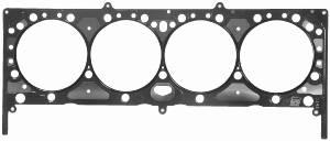 "Fel-Pro Performance Gaskets - Fel-Pro Perma Torque MLS Head Gasket (1) - 4.165"" Bore - .040"" Compressed Thickness - SB Chevy"