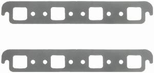 "Fel-Pro Performance Gaskets - Fel-Pro Exhaust Header Gaskets - Steel Core Laminate - Buick, Dart Heads - 1.60"" x 1.45"" Ports"