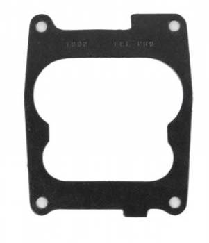 Fel-Pro Performance Gaskets - Fel-Pro Carburetor Mounting Gasket - Carter, Holley 4-Barrel, Rochester