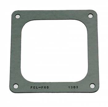 Fel-Pro Performance Gaskets - Fel-Pro Carburetor Mounting Gasket - Paper - Holley 4-Barrel - 4500 Open Plenum