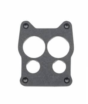 "Fel-Pro Performance Gaskets - Fel-Pro Carburetor Insulator Gasket - Insulator Gasket - 1/4"" Thick - 4-Hole"