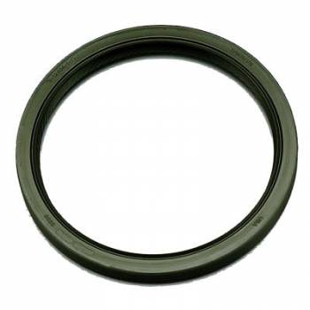 Fel-Pro Performance Gaskets - Fel-Pro Rear Main Bearing Seal - Fluoroelastomer - 1-Piece Type - SB Ford